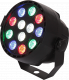 Ibiza PARBAT-RGBW RECHARGEABLE LED PAR CAN 12x1W RGBW